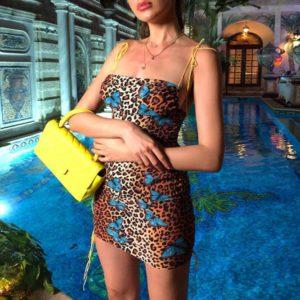 ORW Mirana Dress